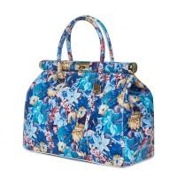 Чанта от естествена кожа Gioia FF2