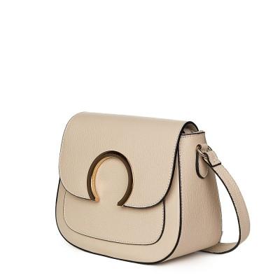 Дамска чанта Martha, бежова