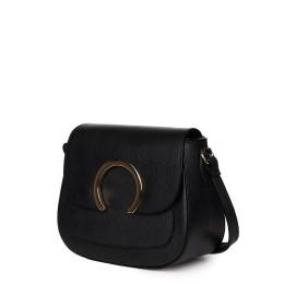 Дамска чанта Martha, черна