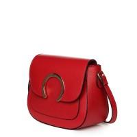 Дамска чанта Martha, червена