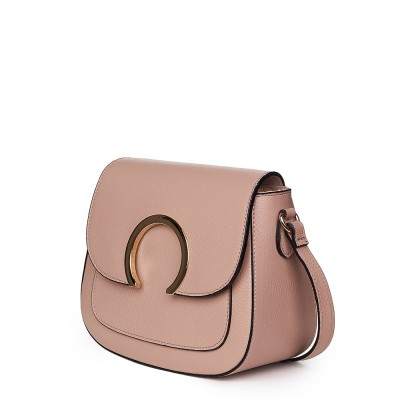 Дамска чанта Martha, розова