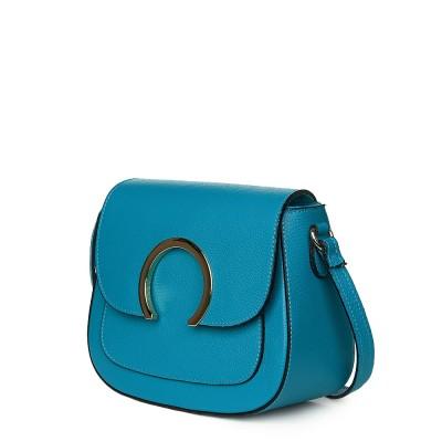 Дамска чанта Martha, тюркоаз